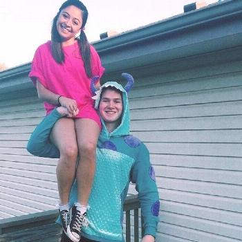 Cutest Couple Halloween Costumes You're Going To Love